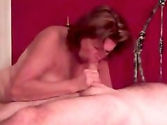 Mature Big Tits Queen Martiddds Blowjob Compilation