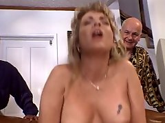 Hotties suprised by big cock