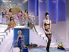 Colpo Grosso Contender Striptease Vol 4 Lori Ghidini