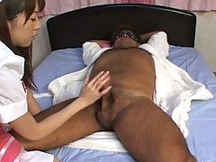 Sana Nakamjima 2 Fuck Babe By Packmans