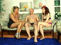 German Sex Coach #2 Complete Film B R