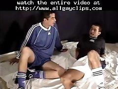 Bulgarian Amateur Footballers 4 Gay Porn Gays Gay Cum
