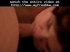 Bbw Wife Blowjob BBW Fat Bbbw Sbbw Bbws BBW Porn Plumpe