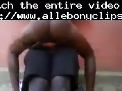 Outdoor Gangbang Black Ebony Cumshots Ebony Swallow Int
