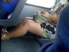 Pretty bbw leggs