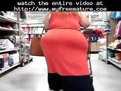 Bbw At The Store Mature Mature Porn Granny Old Cumshots