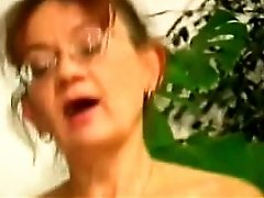 Old Mature Fucked