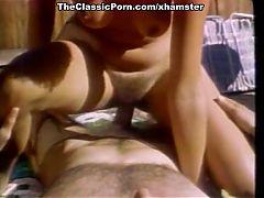 Seka Desiree West Susan Nero In Classic XXX Site