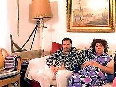 Spanish Maid Help The Boss Pajotes Y Espeso