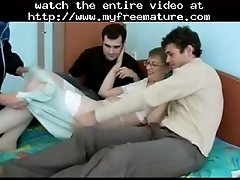 Granny Fuck Three Young Guy Mature Mature Porn Granny O