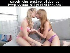 What Girls Will Do 287 Lesbian Girl On Girl Lesbians
