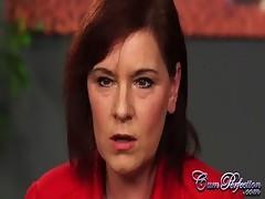 Milf Wendy Taylor Cum Bucket Challenge