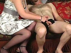 Tara's Bitch Boy Part 1