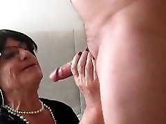 Another Mature Cd Who Loves Sucking Cock