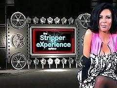 Hot Stripper Blow Bang