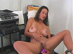 Cumming with Persia