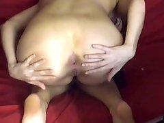 Ass scenes Anal sex