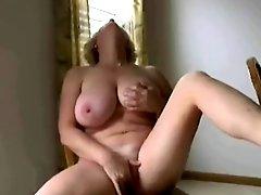 Orgasme van mama