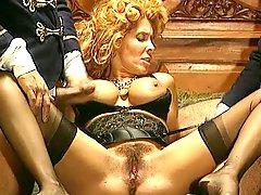 Sexy hot mature anal Redhead cute milf