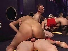German Swinger Club 3