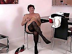 Granny Interview R20