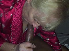 Granny Fuck Buddy Part 5