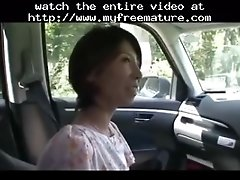 46yr old yoko ogino creampied in the woods uncensored