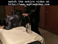 Playing with velvet74sub part 5 bdsm bondage slave fem