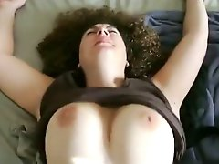 MILF #46 POV Bouncing Big Boobs