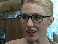Milf With Glasses C5m