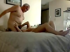 Bhm Bbw Mature Couple