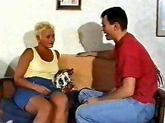 Christine Hot Mature British Granny Fucking Young Guys