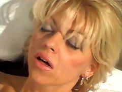 Germane Mature Grosse Bite Noir Dans Le Cul