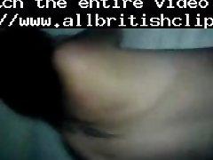 Barmaid from barratts pub northampton british euro brit