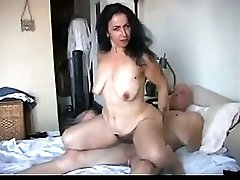 Mature Couple Fucking By Troc