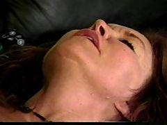 Mature anal c5m
