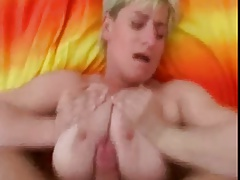 Big Titty Mature Tittyfuck