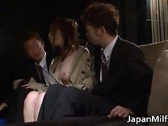 Ai Sayama Asian Model Has Cute Sex 4 By Japanmilfs