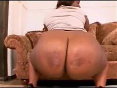 Black Booty Angels 2 2