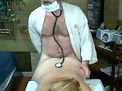 Horny Women Gets Fucked By Doctor