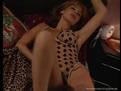 Milly Dabraccio Hot Big titted Mature Woman F70