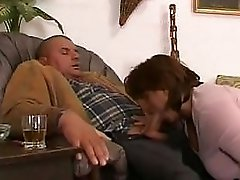 This Old Couple Still Fucking Has It