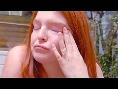 Lacie solo redhead