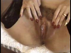 Hairy Mature Woman 12