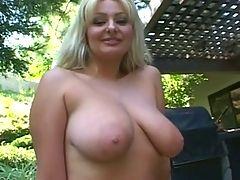 SherryDenLay Sexy Poolside Bate