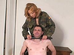 Military Dominate