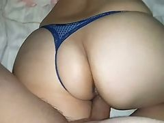 Ck Thong 7!! Big Ass!!