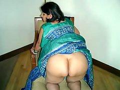 Desi busty BBW indian milf part 1