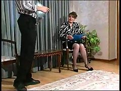 Russian Mature Rebecca by snahbrandy