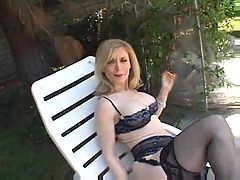 Nina Hartley Sucks And Fucks C5m